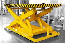 Fixed Scissor Lifts
